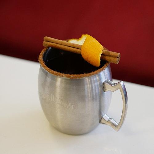 SOFIS DIRTY TEA